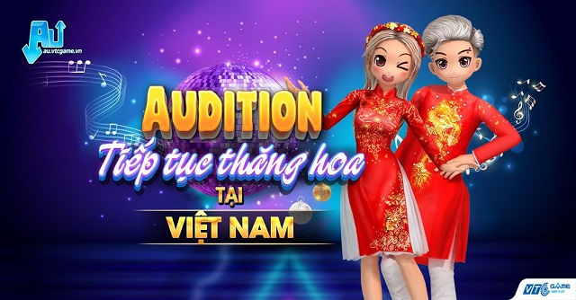 acc audition miễn phí