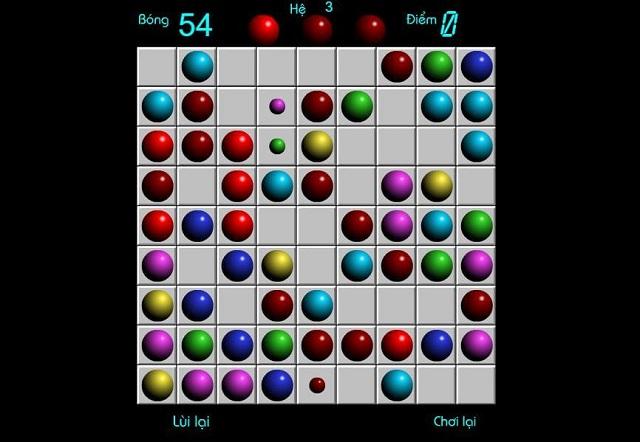 game line 98 màn hình rộng