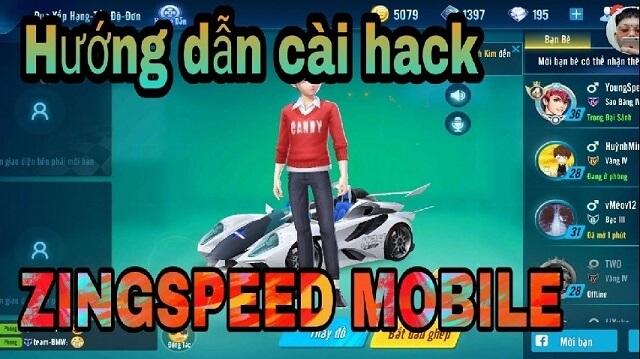 hack zingspeed