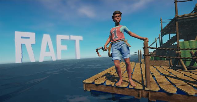 raft crack