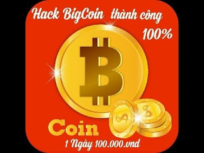 cách hack bigcoin