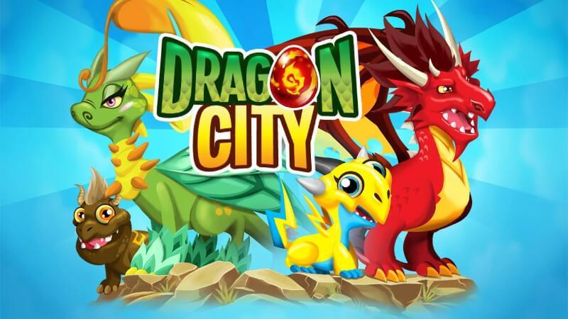 cách hack dragon city