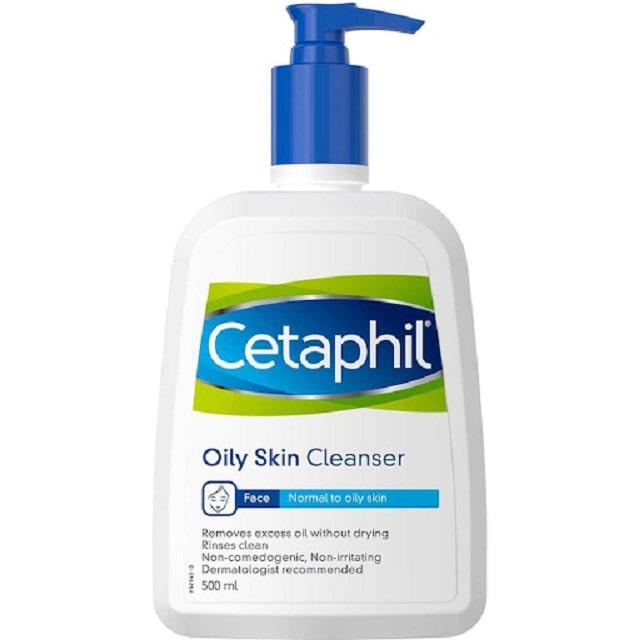 Sữa rửa mặt Celtaphil