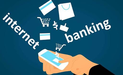nhận thưởng trực tiếp qua E-Banking